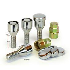 Болты секретные Vector М12Х1,5Х26 Конус (375103X2)