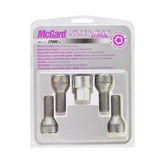 Болты секретные McGard М14Х1,5Х31 Конус (27000SL)