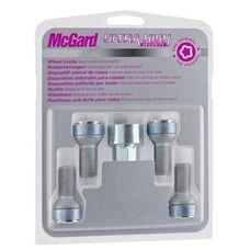 Болты секретные McGard М12Х1,5Х24.1 Сфера (28028SL)