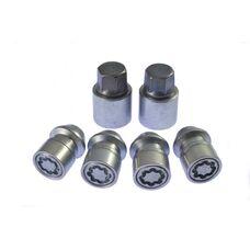 Гайки секретные Farad М14Х1,5Х37 Конус (DCH3/E)