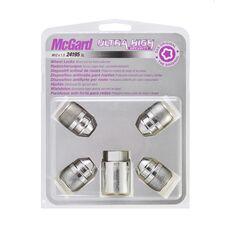 Гайки секретные McGard М12Х1,5Х35 Конус (24195SL)