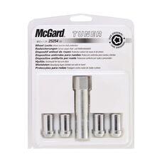 Гайки секретные McGard М12Х1,25Х31.5 Конус (25254SU)