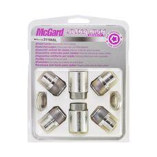 Гайки секретные McGard М12Х1,5Х35 Преcсшайба (31156SL)