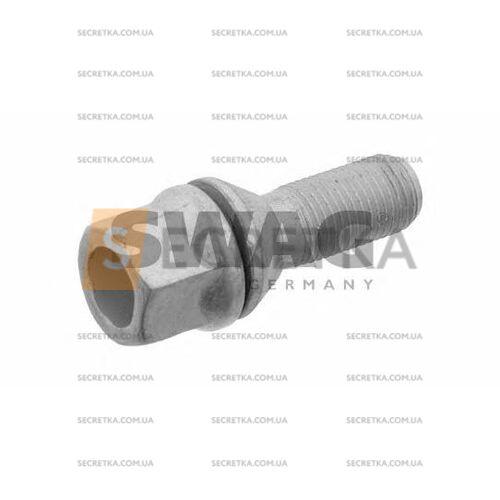 Болт колесный M12x1,25x24 Конус (62930400)