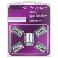 Гайки секретные McGard М12Х1,5Х37 Конус (24238SU)